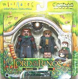 Buy Lord Of The Rings - Boromir and Merry in AU New Zealand.