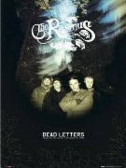 Buy Rasmus Dead Letters Poster in AU New Zealand.