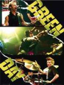 Buy Green Day Live Poster in AU New Zealand.