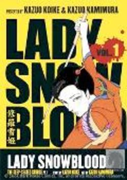 Buy Lady Snow Blood Vol. 1: The Deep Seated Grudge Part 1 TPB in AU New Zealand.