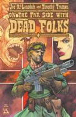 Buy Lansdale & Truman's Dead Folks #1-3 Collector's Pack Regular Covers in AU New Zealand.