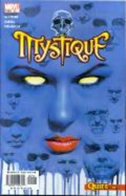 Buy Mystique #22 in AU New Zealand.