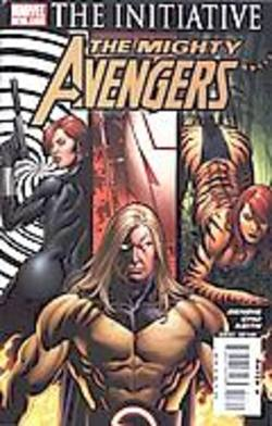 Buy Mighty Avengers #3 in AU New Zealand.