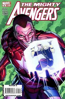 Buy Mighty Avengers #33 in AU New Zealand.
