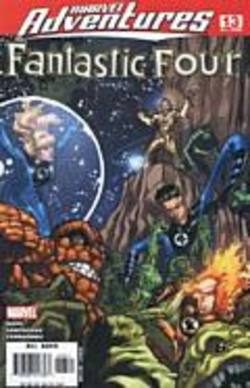 Buy Marvel Adventures Fantastic Four #13 in AU New Zealand.