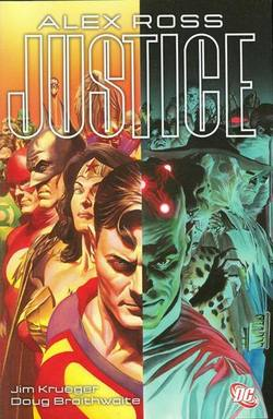 Buy JUSTICE HC