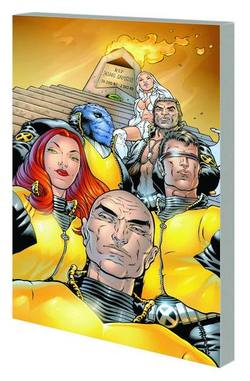 Buy NEW X-MEN BY GRANT MORRISON GN TP BOOK 1 in AU New Zealand.