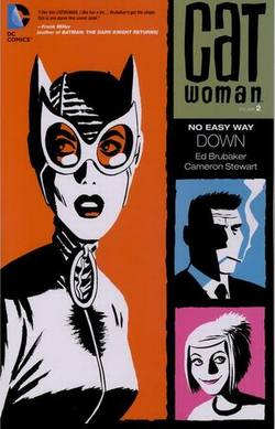 Buy CATWOMAN VOL 02 NO EASY WAY DOWN TP  in AU New Zealand.