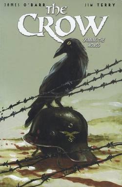 Buy CROW SKINNING THE WOLVES TP in AU New Zealand.