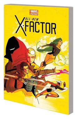 Buy ALL NEW X-FACTOR VOL 01 NOT BRAND X TP 
