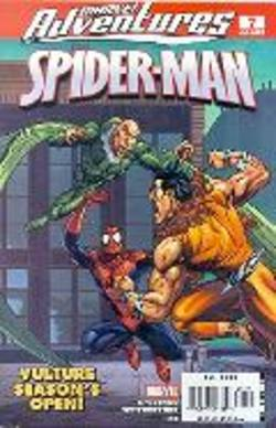 Buy Marvel Adventures Spiderman #7 in AU New Zealand.