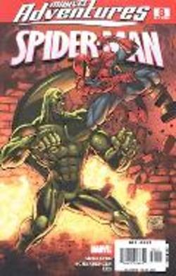 Buy Marvel Adventures Spiderman #8 in AU New Zealand.