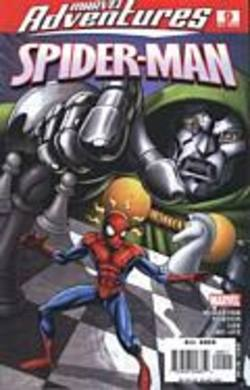 Buy Marvel Adventures Spiderman #9 in AU New Zealand.