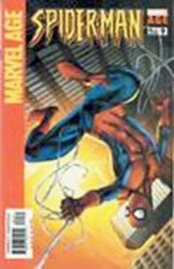 Buy Marvel Age Spider-Man #9 in AU New Zealand.