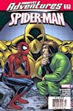 Buy Marvel Adventures Spiderman #11 in AU New Zealand.