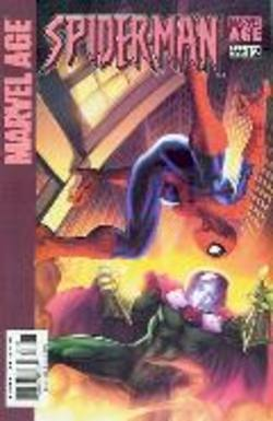 Buy Marvel Age Spider-Man #12 in AU New Zealand.