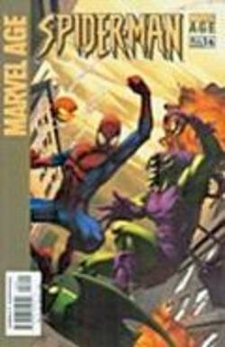 Buy Marvel Age Spider-Man #16 in AU New Zealand.