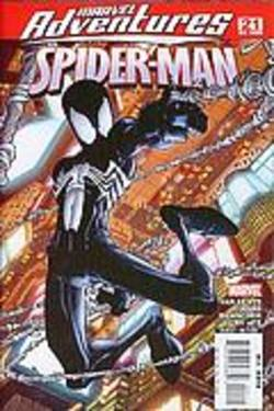 Buy Marvel Adventures Spiderman #21 in AU New Zealand.