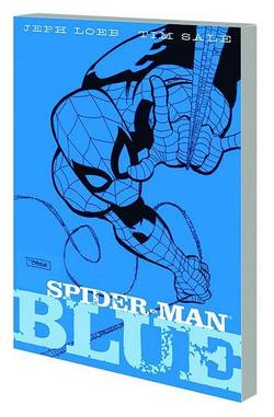Buy SPIDER-MAN BLUE TP in AU New Zealand.