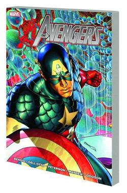 Buy AVENGERS BY BRIAN MICHAEL BENDIS VOL 05 TP in AU New Zealand.