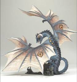 Buy McFarlane's Dragons SR5: Komodo Dragon Clan in AU New Zealand.