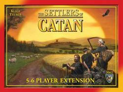 Buy Settlers of Catan 5-6 Player Expansion New Edition in AU New Zealand.