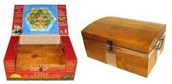 Buy Settlers of Catan & Cities and Knights 3D Collector's Anniversary Edition in AU New Zealand.