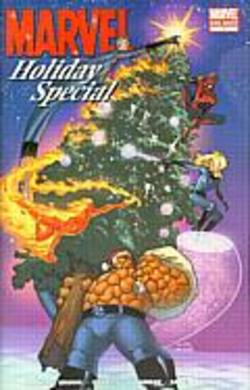 Buy Marvel Holiday Special 2005 One-Shot in AU New Zealand.