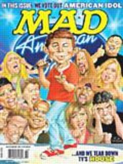 Buy Mad Magazine #462 in AU New Zealand.