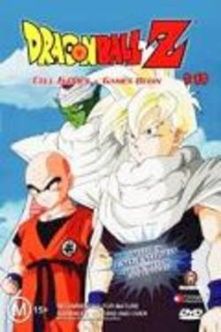 Buy DBZ 3.19 - Cell Games - Games Begin DVD in AU New Zealand.