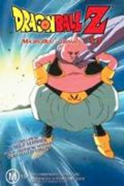 Buy DBZ 5.03 - Majin Buu - Defiance DVD in AU New Zealand.