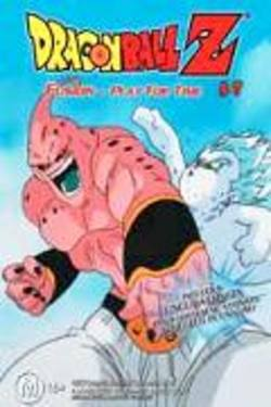 Buy DBZ 5.07 - Fusion - Play For Time DVD in AU New Zealand.