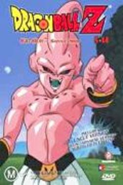 Buy DBZ 5.14 - Kid Buu - Saiyan Pride DVD in AU New Zealand.