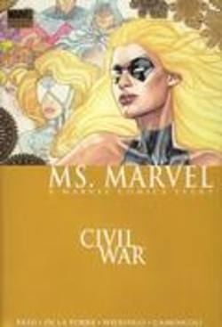 Buy MS. Marvel: Civil War Vol. 2 HC in AU New Zealand.