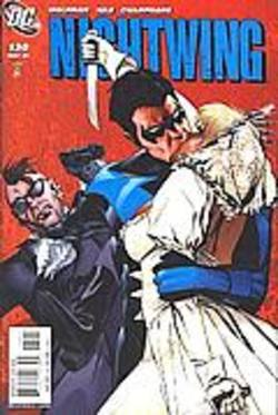 Buy Nightwing #130 in AU New Zealand.
