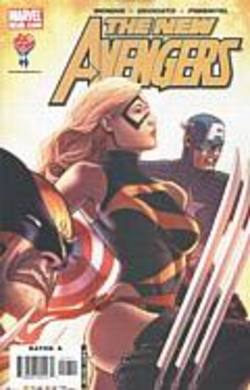 Buy New Avengers #17 in AU New Zealand.