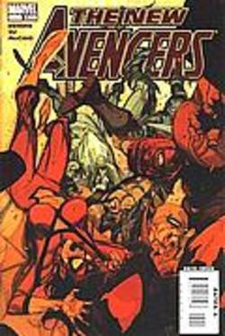 Buy New Avengers #32 in AU New Zealand.