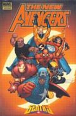 Buy New Avengers Vol. 2: Sentry HC in AU New Zealand.