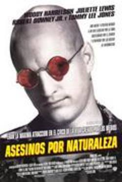 Buy Natural Born Killers Movie Poster in AU New Zealand.