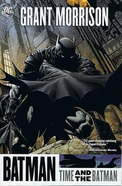 Buy BATMAN TIME AND THE BATMAN HC in AU New Zealand.