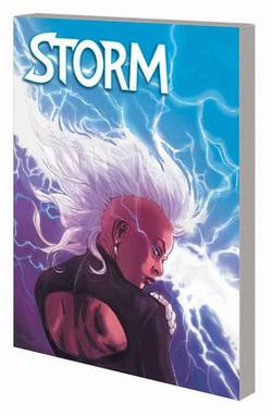 Buy STORM VOL 01 MAKE IT RAIN TP 