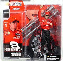Buy Nascar SR 1 : Dale Earnhardt Jr. in AU New Zealand.