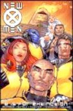 Buy New X-Men Vol. 1: E Is For Extinction TPB in AU New Zealand.