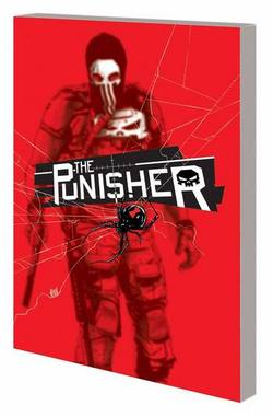 Buy PUNISHER VOL 02 BORDER CROSSING TP 