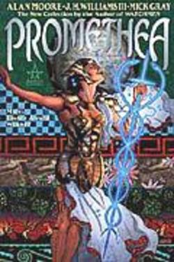 Buy Promethea Book 1 TPB in AU New Zealand.