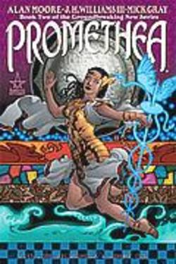 Buy Promethea Book 2 TPB in AU New Zealand.