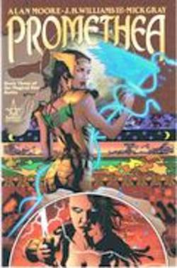 Buy Promethea Book 3 TPB in AU New Zealand.