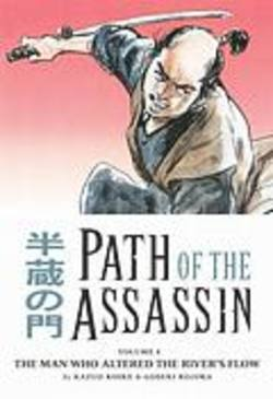 Buy Path Of The Assassin Vol. 4 TPB in AU New Zealand.