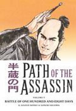 Buy Path Of The Assassin Vol. 5 TPB in AU New Zealand.