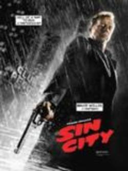 Buy Sin City Hartigan Poster in AU New Zealand.